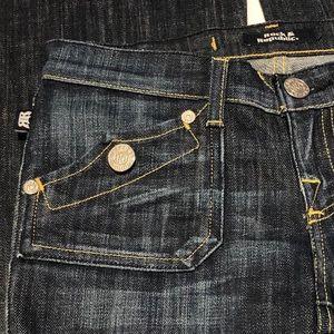 Rock & Republic Boot Cut Jeans  295